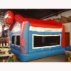 Inflatable spider man bouncer, spider man bouncy castle, inflatable bouncy house