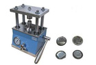 MSK-110D Compact Hydraulic Crimping Machine