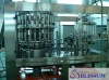Juice Rinsing Filling Capping Machine (RFG-H)