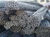 hot rolled deformed reinforcing steel bar