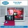10000mAh portable mobile charger