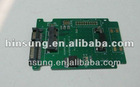 High quality mini 1.8' to 2.5' SATA converter Adapter ssd to sata Adapter CO1015