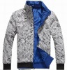 latest fashion design men's jackets for autumn and winter