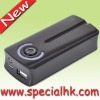 2011 hot portable power bank For Iphone,ipad,taple pc