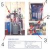 clean cloth machine