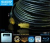 1.4 HDMI Metal Cable, 1.4 Metal Shell HDMI Cable, HDMI Cable 1.4, Support 3D 1080P