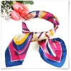 customized printed scarves