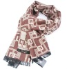 fashion 2012 winter men scarf