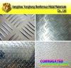 corrugated aluminum sheet/coil
