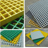 high strength fiberglass molded grating