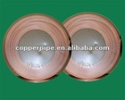 seamless copper tube for refrigerator