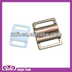 Fashionable Plastic Ring Slider Hook for Underwear