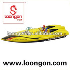 loongon 4-way speed boat with battery rc speed boats for sale