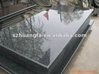 Shanxi Black tombstone / monument