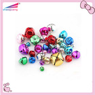 jingle bells for christmas decoration /metal decoration bell