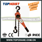 Cheap Lever Manual Chain Hoist/block With CE