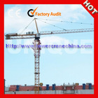 10T Tower Crane Cost Low