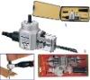 Jigsaw & Steel Plate Cutter Combined Attachment