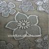 VWP-1027C Embossed decorative panel (Sculpture decorative board)