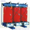 SC(B)9 Cast-resin Dry-type Transformer