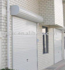 OKM roll up door