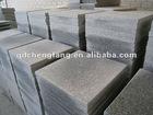 China gray granite driveway pavers