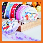 cheap print ribbon / sublimation print ribbon / heat transfer print ribbon
