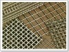 Crimped wire mesh packing