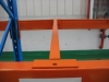 Pallet Support of Pallet Rack System