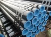 stainless seamless steel pipe and tube