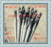 welding stick 300-400mm welding electrode AWS E 6013 /GB E 4313/ JIS421/flux coated electrode AWS E6013