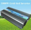 High Frequency Grid Tie Inverters 1000w