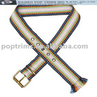 Decorative Canvas belt