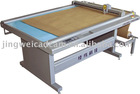 Flatbed Vinyl Cutter Plotter