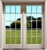 Custom sliding and folding door window
