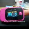 hot sale patient monitor portable fingertip oximeter