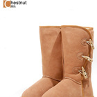 Wholesale/Retail women snow boots,High quality 1873 winter boots,100% genuine sheepskin,fashion boots for women