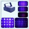 Blue 470nm 150mW Red 650nm 100mW 6 Patterns in 1 Design Laser Stage Lighting