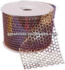 Honeycomb Ribbon Sequins