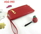 Ladies wallet Fashion clutch bags 2012