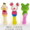 plush hand bell baby product
