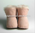 winter infant baby shoe