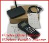 Portable Barcode Data Collector
