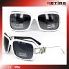 designer acetate sunglass for ladies 2012 (SA-118)