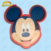 mickey advertising mouse mat