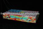 FF22 Flag Saturn Missile fireworks
