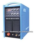 WSM series IGBT Invert DC Manual Arc / Argon Arc Welding Machine