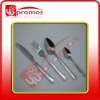 High Quality 4PCS Stainless Steel Tableware Set for Restaurant