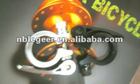 quick release bike parts