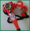 1.5ton hand chain lever hoist hand operated chain hoist